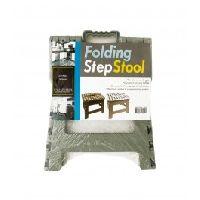 Folding Step Stool Houseware Warehouse